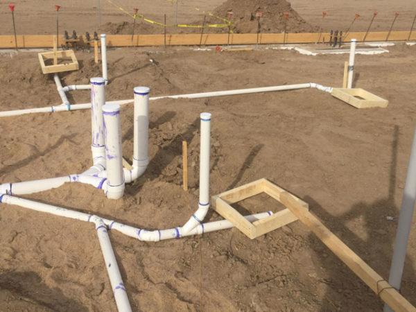 Tips For Plumbing A Basement